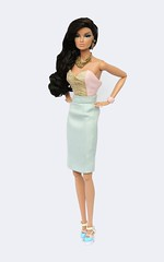 Anja - From Classic to Modern photo by Doll Fashionista