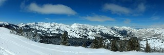 Nice day on top of 10420