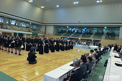 15th All Japan Kendo 8-Dan Tournament_591