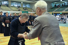15th All Japan Kendo 8-Dan Tournament_583