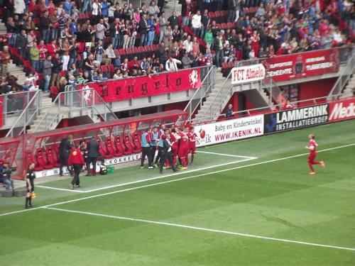 8753366295 f6acf0b48e FC Twente   FC Groningen 3 2, 19 mei 2013 (play offs)