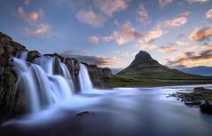 Kirkjufellsfoss photo by TheFella