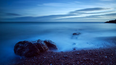 342 of 365 - Mists of the Winter Sea [Explored December 8th 2013] photo by fearghal breathnach