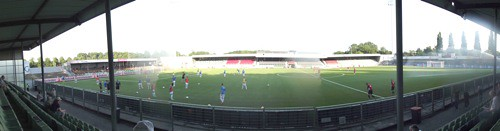 9475522425 87fd267947 FC Dordrecht   MVV Maastricht 2 1, 2 augustus 2013