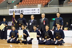 65th All Japan Interprefectrue Kendo Championship_235