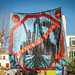 Ibiza - Manifestaci�n en Ibiza en contra de las prospecciones petroliferas que quieren hacer en nuestras costas  -  Ibiza manifestation against oil exploration they want to do on our coast