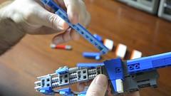 Solar Striker 3V - Construction Video photo by tardisblue