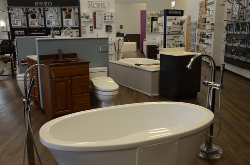 Crawford Supply Mokena Bath And Kitchen Showroom