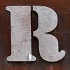 letter R4