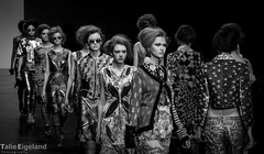London Fashion Weekend 2013. photo by Talie Eigeland