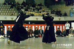 The 17th All Japan Women's Corporations and Companies KENDO Tournament & All Japan Senior KENDO Tournament_021