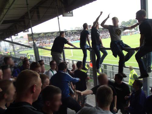 9592520490 90ae56e34a Go Ahead Eagles   FC Groningen 3 3, 25 augustus 2013