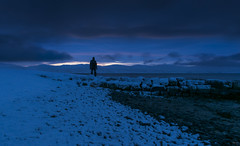 Polar night...no sunrise today either..-D8B_4535 photo by Viggo Johansen