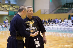 15th All Japan Kendo 8-Dan Tournament_345
