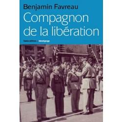 BP- Compagnon d ela Libération par Benjamin Favreau