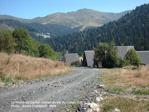 Le Plomb du Cantal, station de ski du Lioran (15)