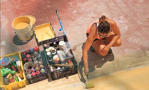Pinto e Inspiro | Cancun | Claudia Del Rivero Photography