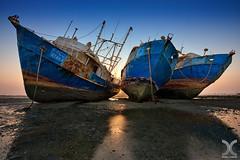 Sad & Abandoned photo by DanielKHC