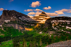 Going to the Sun Road photo by b#Photo