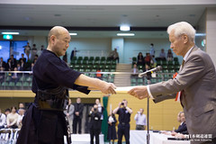 15th All Japan Kendo 8-Dan Tournament_334