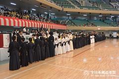 All Japan Boys and girls BUDO(KENDO)RENSEI TAIKAI JFY2013_088