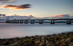 Second Severn Crossing photo by RevDesignCoUk