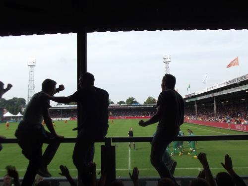 9592520916 28c8aa7dc6 Go Ahead Eagles   FC Groningen 3 3, 25 augustus 2013