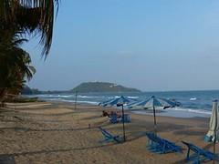 Thaïlande - la plage
