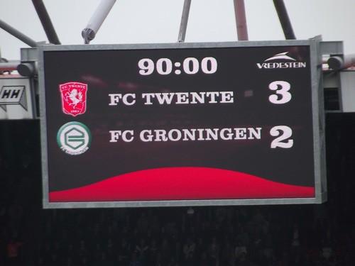 8753364263 9b207eac6b FC Twente   FC Groningen 3 2, 19 mei 2013 (play offs)
