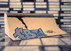 Blackriver-Ramps - Pocket Quarter photo by MartinBeckmann