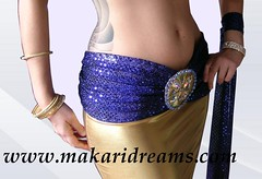 belly dance costume safirah-all1-crop photo by taboowoodoo