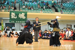 24th JR-EAST junior KENDO Tournament_033