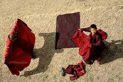 Red Dress photo by karmajigme