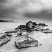 Ibiza - Amanecer gris