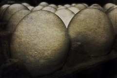Textured Eggs (Explored) photo by Visions of Rapture