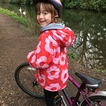 Happy to be out on the bike<br/>18 Mar 2017
