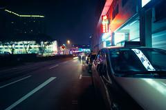 Evening Glow photo by Jon Siegel