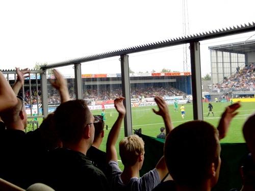 9543298625 93f4867325 SC Cambuur Leeuwarden   FC Groningen 4 1, 17 augustus 2013