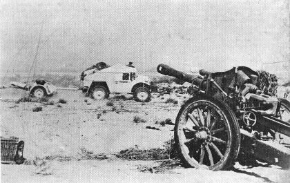 1943 - Tunisie
