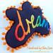 Ibiza - Dream Cushion No. 3
