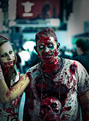 Zombies photo by KarlsMeiers