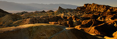 Immersive Zabriskie Point photo by Dan Mihai