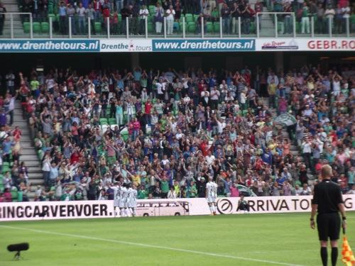 9487785914 f09f3d11de FC Groningen   FC Utrecht 2 0, 11 augustus 2013