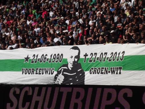 9487787372 a68fbabcbf FC Groningen   FC Utrecht 2 0, 11 augustus 2013