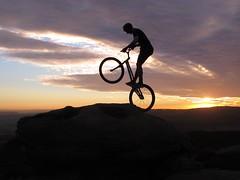 Millstone Edge Stunt - Surprise View photo by JauntyJane