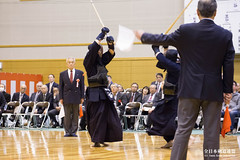 15th All Japan Kendo 8-Dan Tournament_326