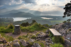 Views From Castlehead Viewpoint photo by Jason Connolly