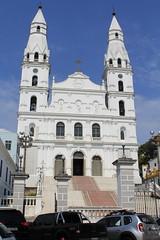 Our Lady das Dores church