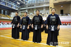 59th All Japan TOZAI-TAIKO KENDO TAIKAI_304