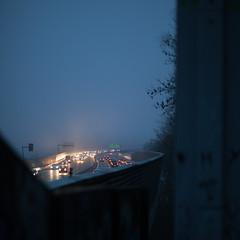 through the fog photo by nicolasheinzelmann